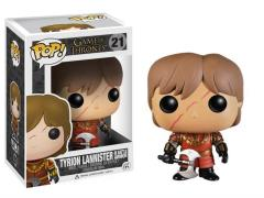 Pop! TV: Game of Thrones - Tyrion Lannister in Battle Armor