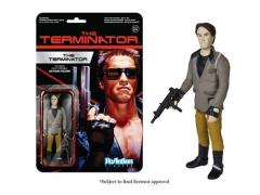 "Terminator 3.75"" ReAction Retro Action Figure - The Terminator"