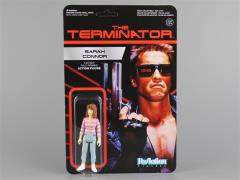 "Terminator 3.75"" ReAction Retro Action Figure - Sarah Connor"