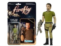 "Firefly 3.75"" ReAction Retro Action Figure - Jayne Cobb"