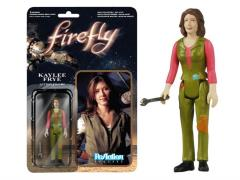 "Firefly 3.75"" ReAction Retro Action Figure - Kaylee Frye"