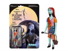 "The Nightmare Before Christmas 3.75"" ReAction Retro Action Figure - Sally"
