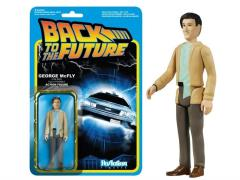 "Back To The Future  3.75"" ReAction Retro Action Figure - George McFly"