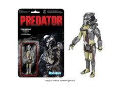 "Predator 3.75"" ReAction Retro Action Figure - Predator Masked"