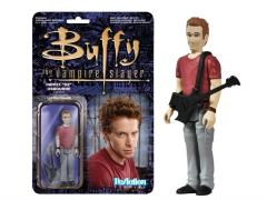 "Buffy The Vampire Slayer 3.75"" ReAction Retro Action Figure - Oz"