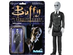 "Buffy The Vampire Slayer 3.75"" ReAction Retro Action Figure - The Gentleman"