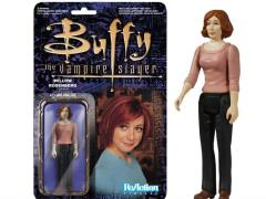 "Buffy The Vampire Slayer 3.75"" ReAction Retro Action Figure - Willow"