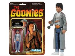 "The Goonies 3.75"" ReAction Retro Action Figure - Data"