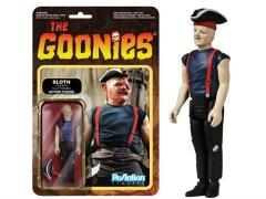 "The Goonies 3.75"" ReAction Retro Action Figure - Sloth"