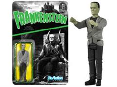 "Universal Monsters 3.75"" ReAction Retro Action Figure - Frankenstein"