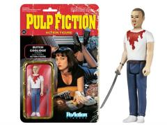 "Pulp Fiction 3.75"" ReAction Retro Action Figure - Butch Coolidge"