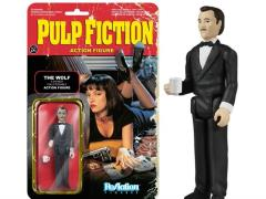 "Pulp Fiction 3.75"" ReAction Retro Action Figure - The Wolf"