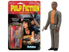 "Pulp Fiction 3.75"" ReAction Retro Action Figure - Marsellus Wallace"
