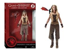 "Game of Thrones 6"" Legacy Collection Series 01 - Daenerys Targaryen"
