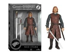 "Game of Thrones 6"" Legacy Collection Series 01 - Ned Stark"