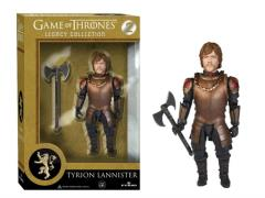 "Game of Thrones 6"" Legacy Collection Series 01 - Tyrion Lannister"