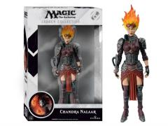 Legacy: Magic The Gathering - Chandra Nalaar