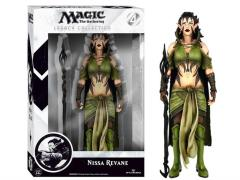 Legacy: Magic The Gathering - Nissa Revane
