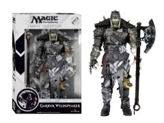 Legacy: Magic The Gathering - Garruk Wildspeaker