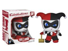 Batman Fabrikations - Harley Quinn