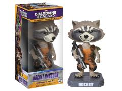 Guardians of the Galaxy - Rocket Raccoon Wacky Wobbler