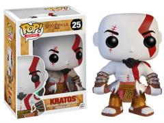 Pop! Games: God of War Kratos