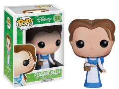 Pop! Disney: Beauty & The Beast - Peasant Belle
