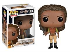Pop! TV: Firefly - Zoe Washburne