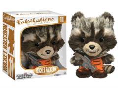 Guardians of the Galaxy Fabrikations Rocket Raccoon