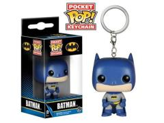 DC Comics Pocket Pop! Keychain - Batman