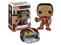 Pop! Football - Colin Kapernick
