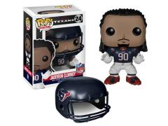 Pop! Football - Jadeveon Clowney