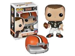 Pop! Football - Johnny Manziel