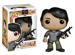 Pop! TV: The Walking Dead - Prison Glenn Rhee