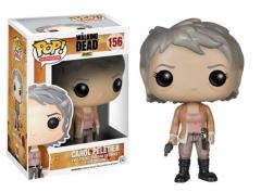 Pop! TV: The Walking Dead - Carol Peletier