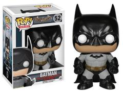 Pop! Heroes: Arkham Asylum - Batman