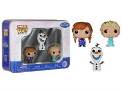 Frozen Pocket Pop! Collector Tin