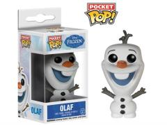 Frozen Pocket Pop! - Olaf