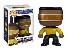 Pop! TV: Star Trek The Next Generation - Geordi La Forge