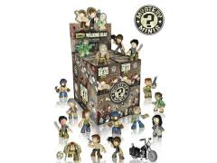 The Walking Dead Mystery Minis Series 3 Box of 12 Figures