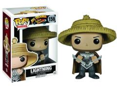 Pop! Movies: Big Trouble in Little China - Lightning