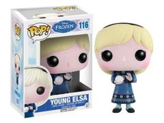 Pop! Disney: Frozen - Young Elsa