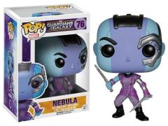 Pop! Marvel: Guardians of the Galaxy - Nebula