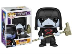 Pop! Marvel (BOBBLE): Guardians of the Galaxy - Ronan