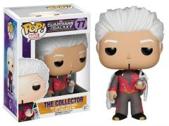 Pop! Marvel (BOBBLE): Guardians of the Galaxy - The Collector