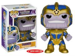 "Pop! Marvel (BOBBLE): Guardians of the Galaxy - Super-Sized 6"" Thanos"
