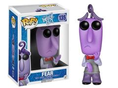 Pop! Disney: Inside Out - Fear