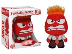 Inside Out Fabrikations - Anger
