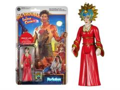 "Big Trouble in Little China 3.75"" ReAction Retro Action Figure - Gracie Law"