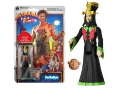 "Big Trouble in Little China 3.75"" ReAction Retro Action Figure - Lo Pan"
